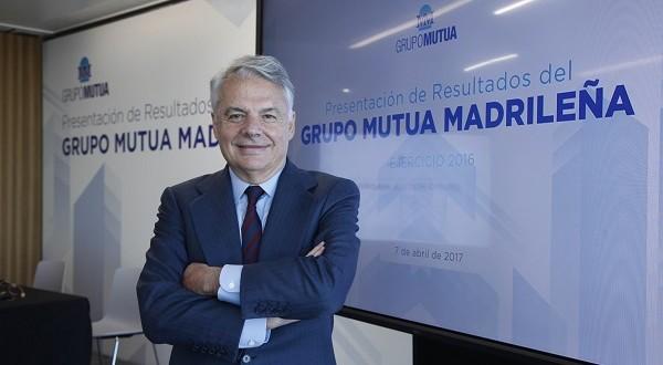 Ignacio Garralda, nuevo vocal de la comisión de nombramientos de BME