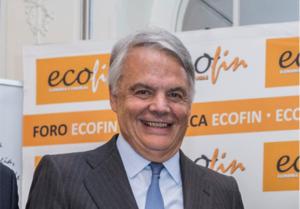 Ignacio Garralda premio Ecofin